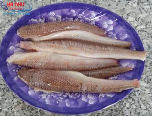 Cá Mối Làm Sạch là thực phẩm khá được ưa chuộng tại nhiều gia đình.