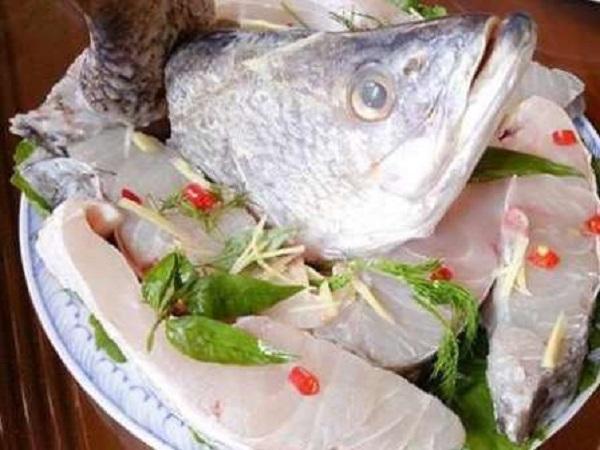 Cá vược làm sạch có những giá trị dinh dưỡng nào?