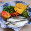 Cá Đối Làm Sạch có thể chế biến thành rất nhiều các món ăn khác nhau