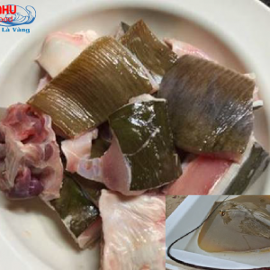 Cá Đuối Làm Sạch thịt ngon ngọt khá đậm đà nhiều các chất dinh dưỡng