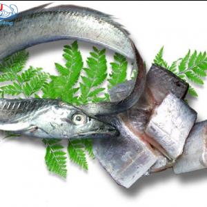 Cá Hố Làm Sạch là thực phẩm sạch, tươi ngon đến từ biển cả