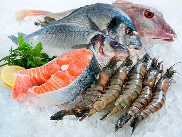 Gợi ý mẹo chọn cá biển tươi ngon