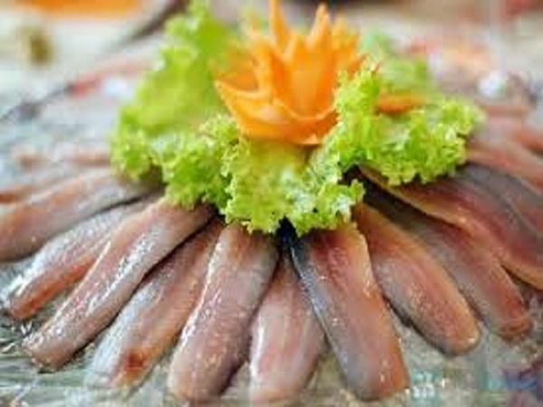 Giá trị dinh dưỡng của cá trích