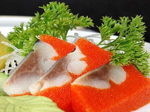 Địa chỉ mua cá trích tươi ở Hà Nội chất lượng, giá rẻ