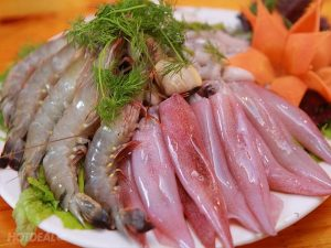 Hướng dẫn các món hải sản ngon dễ làm trong gia đình