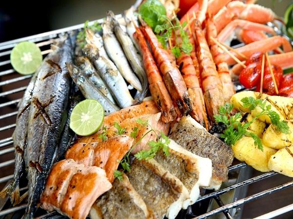 Giới thiệu các món hải sản ngon dễ làm