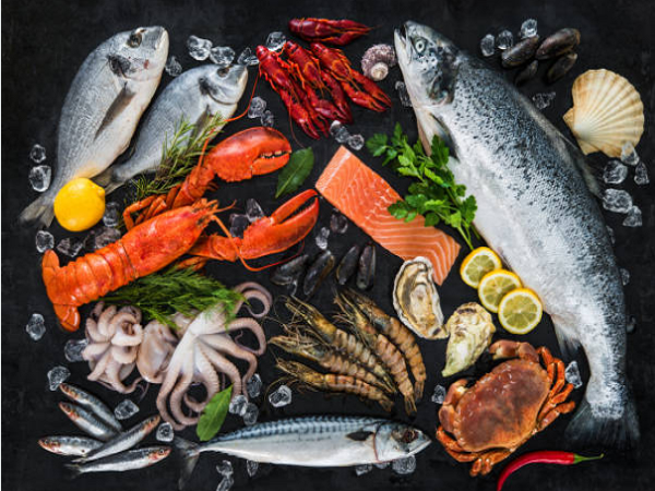 Hướng dẫn cách ướp hải sản ngon