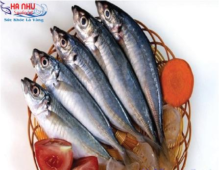 Cá Nục Làm Sạch món ăn bổ dưỡng, đầy thơm ngon cho mọi người