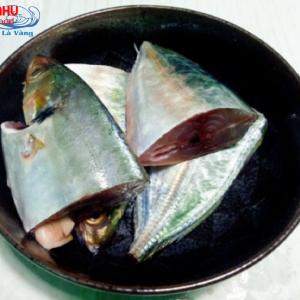 Cá Ngân Làm Sạch có thịt rất thơm ngon rất nhiều lợi ích về sức khỏe.