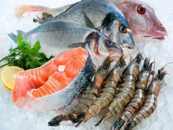 Một số lưu ý cần biết khi chọn mua hải sản tươi sống
