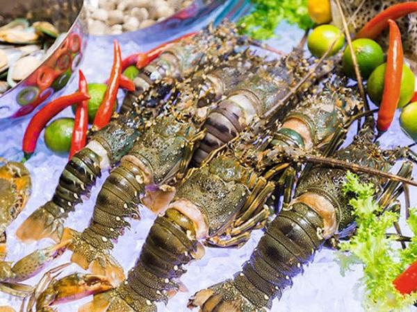 Top những đơn vị cung cấp hải sản tươi sống giá rẻ ở Hà Nội